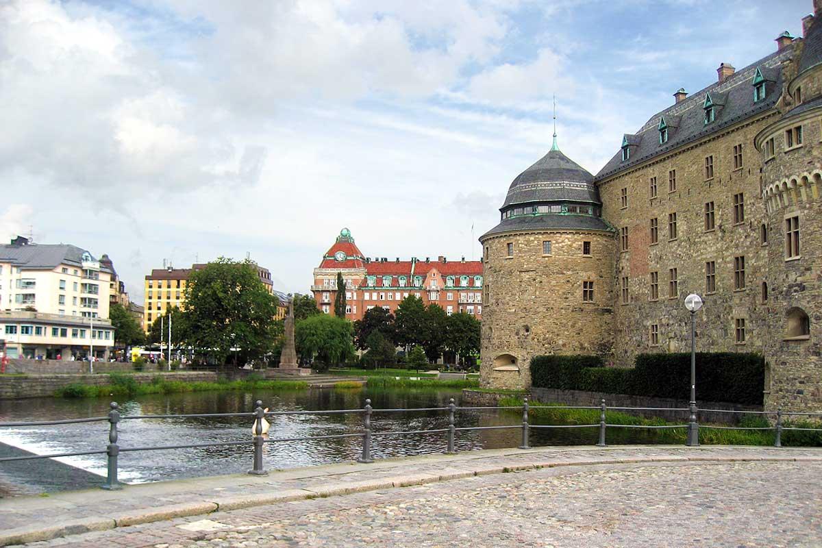 gotenburg stockholm