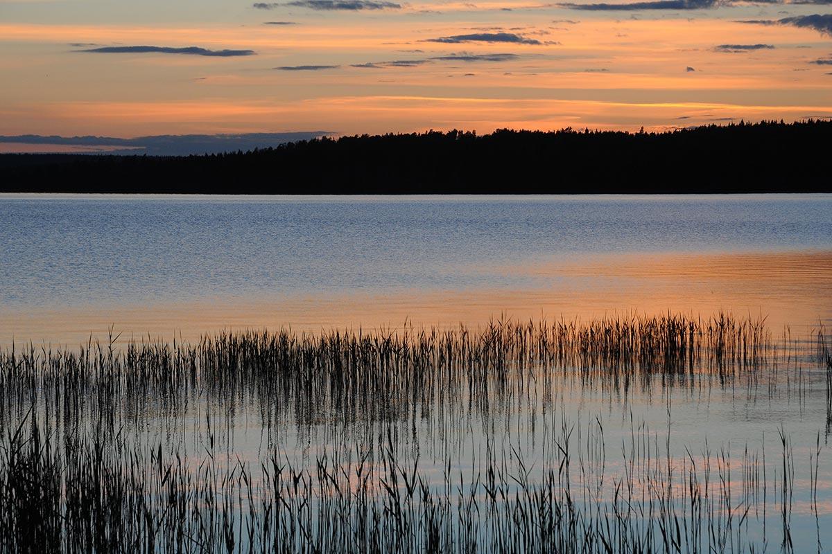 Lake Unden